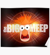 The Big Meep Poster