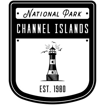 Channel Islands National Park Badge Design by nationalparks