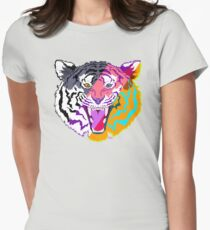 Ultimate Tiger Womens Fitted T-Shirt