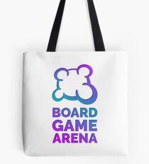 Board Game Arena Tote Bag