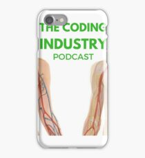 Coding Industry Podcast Coffee Mugs iPhone Case/Skin