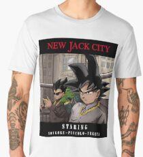 New Jack City Men's Premium T-Shirt