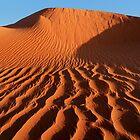1121 Sand Patterns by Hans Kawitzki
