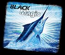 BLACK MAGIC - Black Marlin by David Pearce