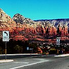 Sedona approach. Highway 79...err..I think by AndyReeve