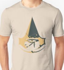 Eye of the Medjay Unisex T-Shirt