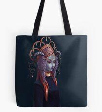 The Demon Bride Tote Bag