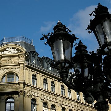 Frankfurt by WayneD