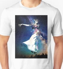 Galaxy Princess Zelda Unisex T-Shirt