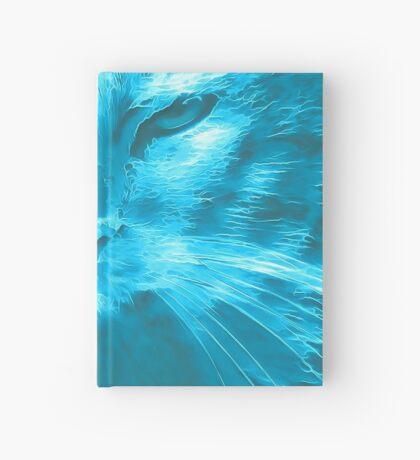 LightCyan Hardcover Journal