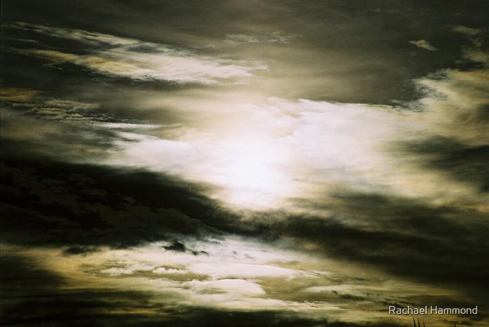 Easter Monday Sunrise by Rachael Hammond