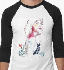 SENSE Baseball ¾ Sleeve T-Shirt