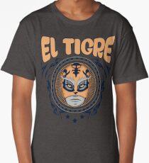 EL TIGRE Long T-Shirt
