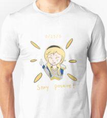 Lux feeder Unisex T-Shirt