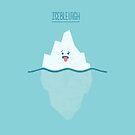 Icebleurgh by Teo Zirinis