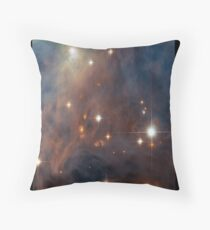 Galaxy iPhone Case Star Sky Phone Cover Throw Pillow