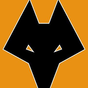Wolves Head by design-jobber