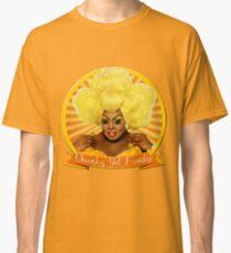 Camiseta clásica Latrice Royale - Chunky Yet Funky
