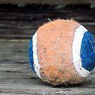 Tennis Ball by shellyb