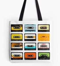 LORdy, I HOPE there are TAPES Tote Bag