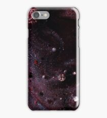 We Learned Our Lessons From the Stars iPhone Case/Skin