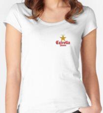 Estrella Women's Fitted Scoop T-Shirt