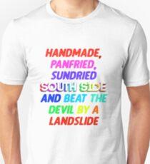 Sunday Candy South Side T-Shirt