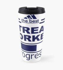 OUTREACH WORKER Travel Mug