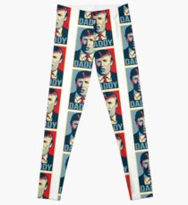 Präsident Donald J. Trump Daddy Store - Milo Yiannopoulos Leggings