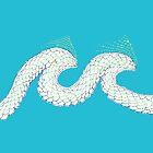 Wonderful Wave by KazM
