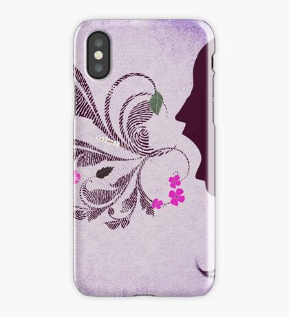 Beautiful Lies iPhone Case