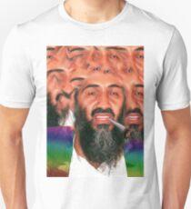 dayum osama, dis iz sum dank ku$h Unisex T-Shirt