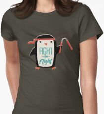 Fight Or Flight T-Shirt