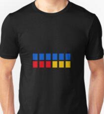 Imperial badge big T-Shirt