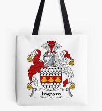 Ingram  Tote Bag