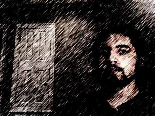 Dali's Door by Jonathan Acosta-Rubio