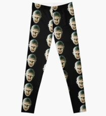 Demon To Some, Angel to Others Leggings