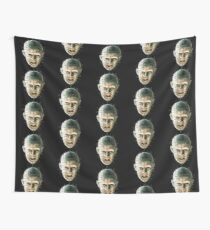 Demon To Some, Angel to Others Wall Tapestry