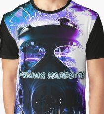 F*cking Hardstyle  T-shirt graphique