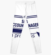 SALES ACCOUNT MANAGER Leggings