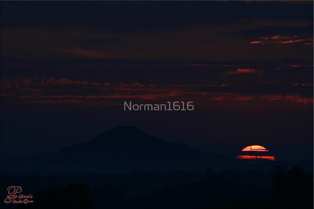 Sunrise by Norman1616