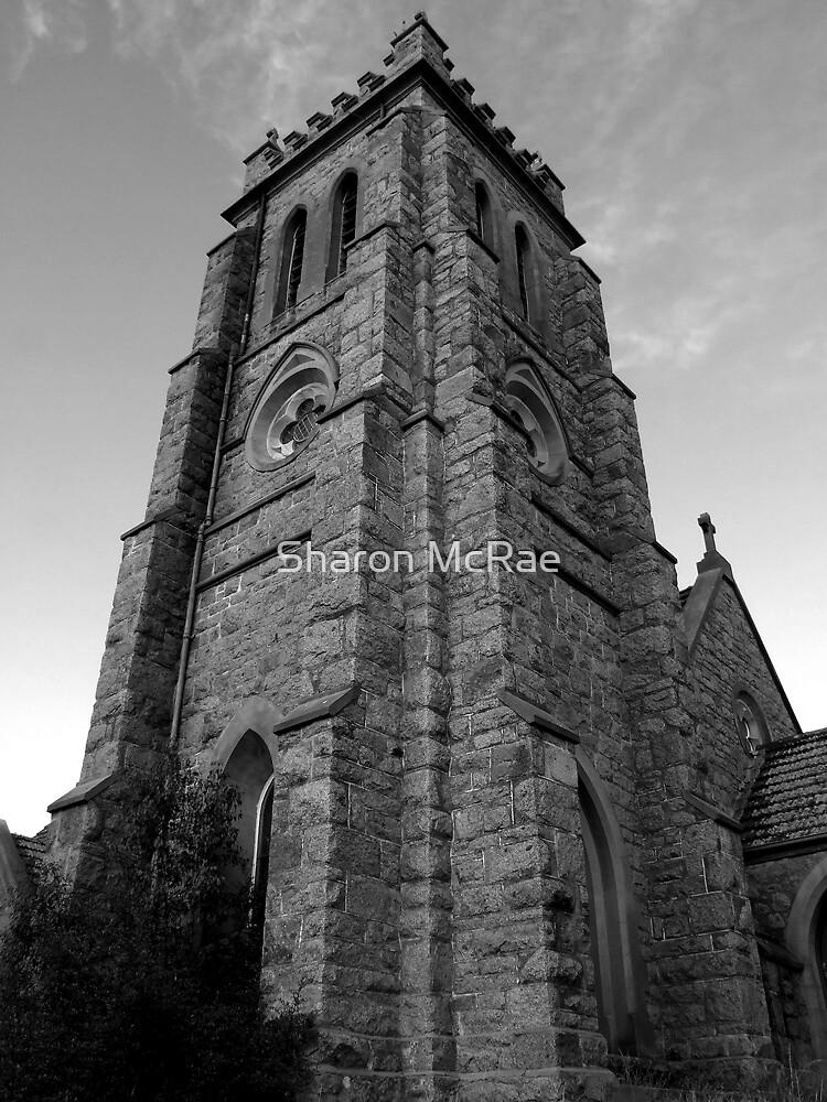 Church at Harden - Murrumburrah by SharonD