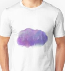 ALL HAIL THE MIGHTY GLOW CLOUD T-Shirt