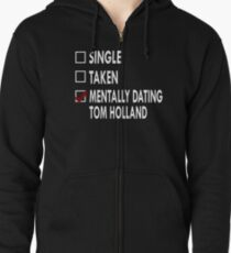 Dating Tom Holland Kapuzenjacke