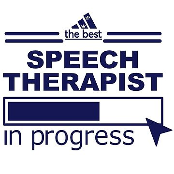 SPEECH THERAPIST by suttonkes