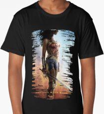 W0NDER-W0MAN! Long T-Shirt