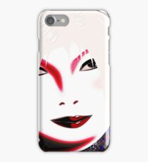 Looking Glass iPhone Case/Skin
