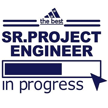 SR.PROJECT ENGINEER by suttonkes