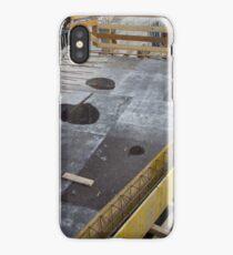 Parma iPhone Case/Skin