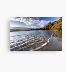Good Morning Walkerville Canvas Print